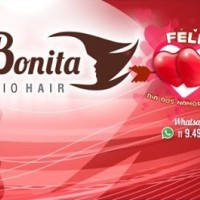 Super Bonita Studio Hair SALÃO DE BELEZA
