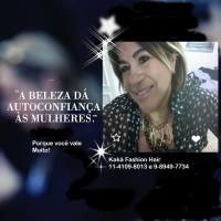 Maria do Carmo F F da Rocha Cabelo e Estética OUTROS
