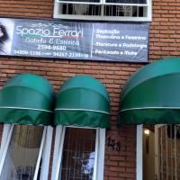 spazio ferrari cabelo e esteica SALÃO DE BELEZA