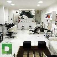 Cliníca de Estética Espaço D CLÍNICA DE ESTÉTICA / SPA