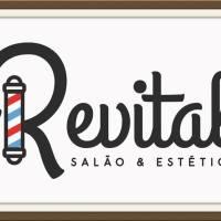 Salão Revital SALÃO DE BELEZA