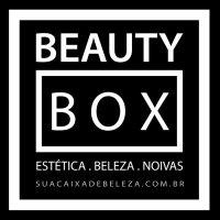 Beauty Box  - Sua Caixa De Beleza SALÃO DE BELEZA
