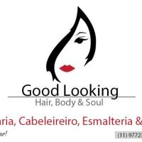 Good Looking - Hair, Body and Soul SALÃO DE BELEZA