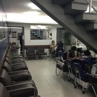 Vaga Emprego Recepcionista Vila Mariana SAO PAULO São Paulo BARBEARIA Segredos do Corpo