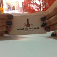 Vaga Emprego Manicure e pedicure Vila Bela SAO PAULO São Paulo ESMALTERIA esmalteria coisas de meninas