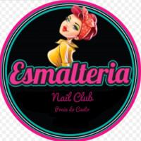 Esmalteria  Nail club ESMALTERIA