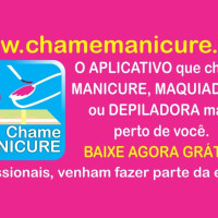 CHAME MANICURE APP OUTROS