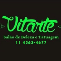 Vitarte Salão de Beleza e Tatuagem SALÃO DE BELEZA