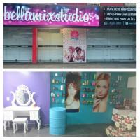 Bella Mix Studio SALÃO DE BELEZA