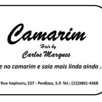 camarim hair by Carlos marques SALÃO DE BELEZA