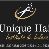 Unique hair instituto de beleza SALÃO DE BELEZA