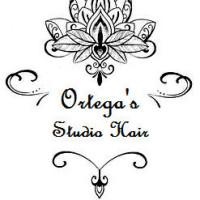 Ortega's Studio Hair BARBEARIA