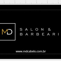 Md salon & barbearia  SALÃO DE BELEZA