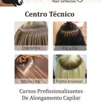 Simone Beauty Hair Cursos SALÃO DE BELEZA