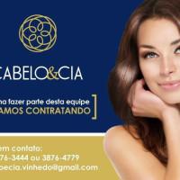 Cabelo&Cia SALÃO DE BELEZA