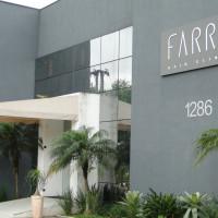 Farre Hair Clinic  SALÃO DE BELEZA