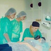 Simone Marques Academy Micropigmentação & Microblading INSTITUIÇÃO DE ENSINO