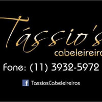 Tassios Cabeleireiros SALÃO DE BELEZA
