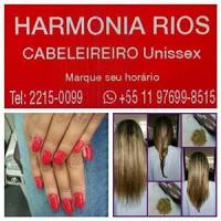 Harmonia Rios Cabeleireiro SALÃO DE BELEZA