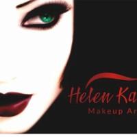 Helen Kariny Makeup Artist PROFISSIONAL AUTÔNOMO LIBERAL