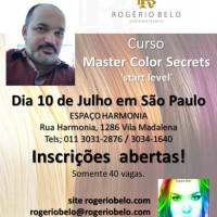 ESPAÇO HARMONIA SALÃO DE BELEZA