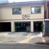 Studio lokal SALÃO DE BELEZA