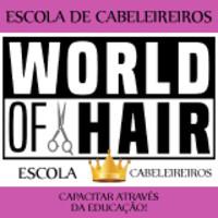 Escola de Cabeleireiros WorldOfHair INSTITUIÇÃO DE ENSINO