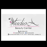 Studio A Beauty Center  SALÃO DE BELEZA