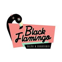 Black Flamingo  SALÃO DE BELEZA