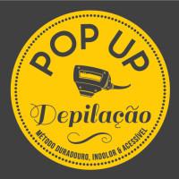 POP UP - Depilação & Sobrancelhas CLÍNICA DE ESTÉTICA / SPA