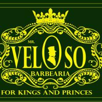 Barbearia Mr. Veloso- Vila Mariana BARBEARIA