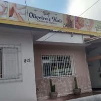 Vaga Emprego Manicure e pedicure Cidade Centenário SAO PAULO São Paulo SALÃO DE BELEZA Oliveira's Hair