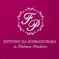 Estudio da Sobrancelha by Fabiane Pinheiro Pq Shop Barueri BARBEARIA