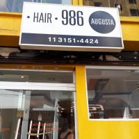 Hair 986 SALÃO DE BELEZA