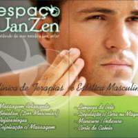 Vaga Emprego Massoterapeuta Centro MOGI DAS CRUZES São Paulo CLÍNICA DE ESTÉTICA / SPA Jan Zen Terapias