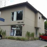 Vaga Emprego Podólogo(a) Santo Amaro SAO PAULO São Paulo SALÃO DE BELEZA Haar Studio