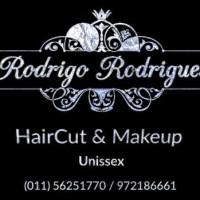 Rodrigo Rodrigues HairCut & Makeup SALÃO DE BELEZA