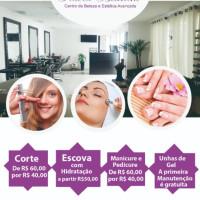 Vaga Emprego Manicure e pedicure Vila Indiana SAO PAULO São Paulo SALÃO DE BELEZA Espaço beleza