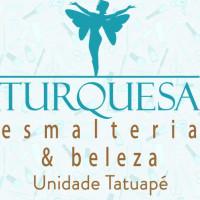 Vaga Emprego Dermopigmentador(a) Vila Gomes Cardim SAO PAULO São Paulo SALÃO DE BELEZA Turquesa Esmalteria e Beleza-Unidade Tatuapé