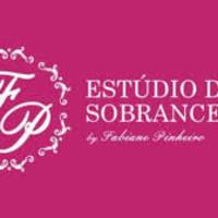 Estúdio da Sobrancelha By Fabiane Pinheiro CLÍNICA DE ESTÉTICA / SPA