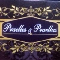 Vaga Emprego Manicure e pedicure Vila Bocaina MAUA São Paulo SALÃO DE BELEZA Praelles e Praellas
