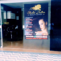 Vaga Emprego Cabeleireiro(a) Parque Santa Rita SAO PAULO São Paulo SALÃO DE BELEZA studioDutra