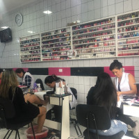 Studio R&lima SALÃO DE BELEZA