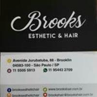 Vaga Emprego Manicure e pedicure Vila Cordeiro SAO PAULO São Paulo SALÃO DE BELEZA Brooks Esthetic Hair