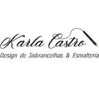 Vaga Emprego Manicure e pedicure Vila Clementino SAO PAULO São Paulo SINDICATOS/ASSOCIAÇÕES Karla Castro Design de Sobrancelhas & Esmalteria