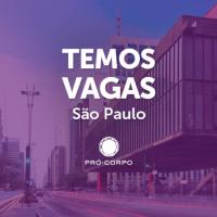 Vaga Emprego Esteticista Bela Vista SAO PAULO São Paulo CLÍNICA DE ESTÉTICA / SPA Procorpo