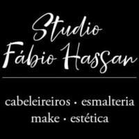 Vaga Emprego Cabeleireiro(a) Tatuapé  SAO PAULO São Paulo SALÃO DE BELEZA Studio Fábio Hassan