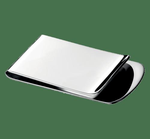 PINCE A BILLETS métal avec GRAVURE prénom CADEAU PERSONNALISÉ
