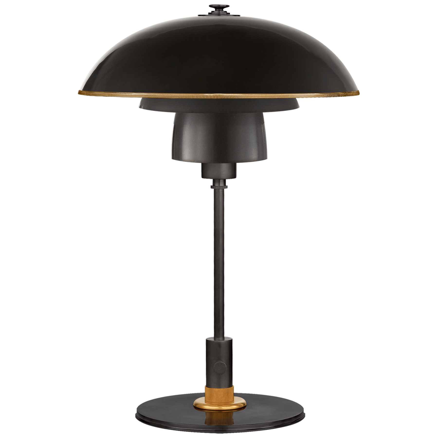 Whitman Desk Lamp Decorative Table Circa Lighting