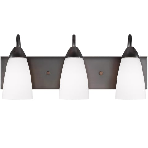 Seville 3 - Light Wall Sconce
